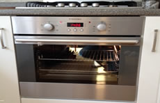 professional oven cleaning in wolverhampton